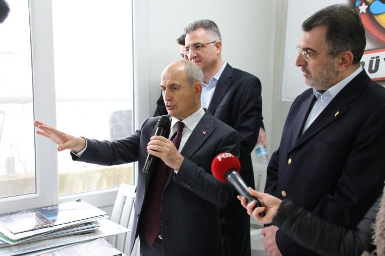 """Hasan Akgün:""""Tepecik ve Türkoba halkına yalan söylüyorlar"""""""