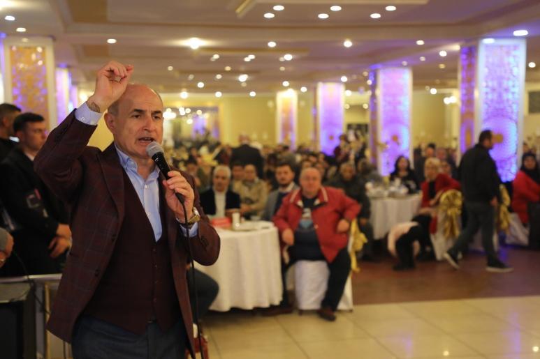 """Akgün'den Uysal'a tepki:  """"Siyasi etikle bağdaşmayan açıklama"""""""