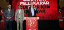 Uysal; 'İstanbul'un coğrafi olarak en güzel ilçesi Büyükçekmece'
