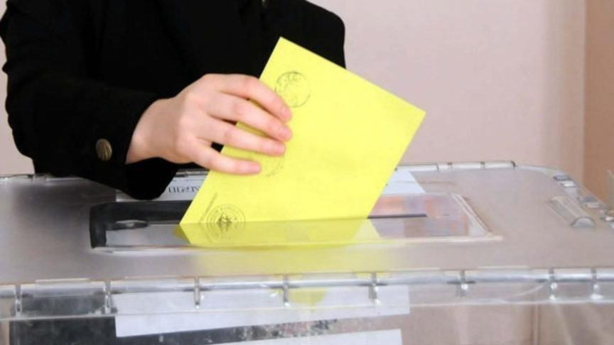 Nasıl oy kullanılacak?…..  Seçimde kaç pusula olacak?…… Nerede oy kullanılacak?