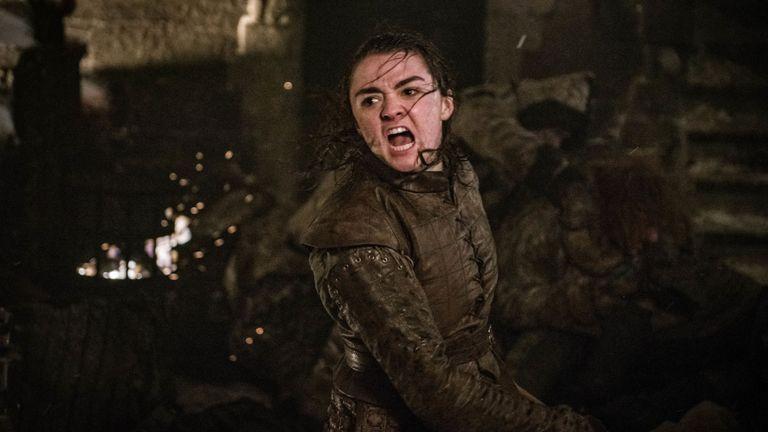 Game of Thrones 8 Sezon 4 Bölüm Türkçe İzle-Fragman-Tam