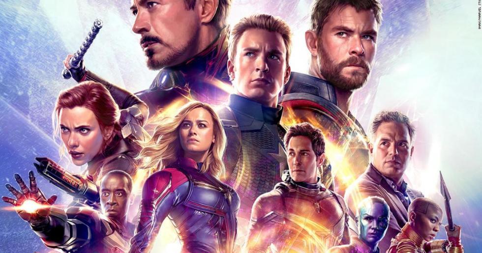 Avengers: Endgame -İzle -Tam-Fragman – HD – (Türkçe Dublaj)