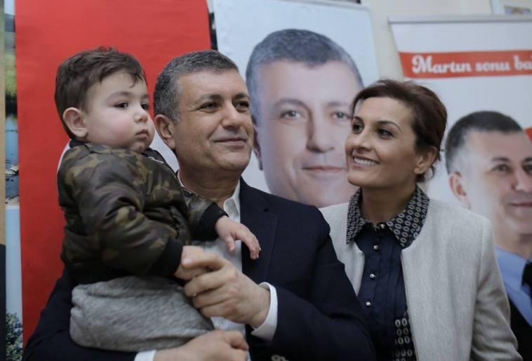 Kemal Deniz Bozkurt: 'Esenyurt'taki başarı hikayemizi Esenyurt halkıyla yazdık'…