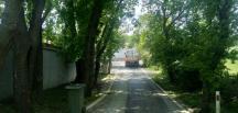 Çatalca Mahallelerinde Temizlik ve Bakım Çalışmaları…