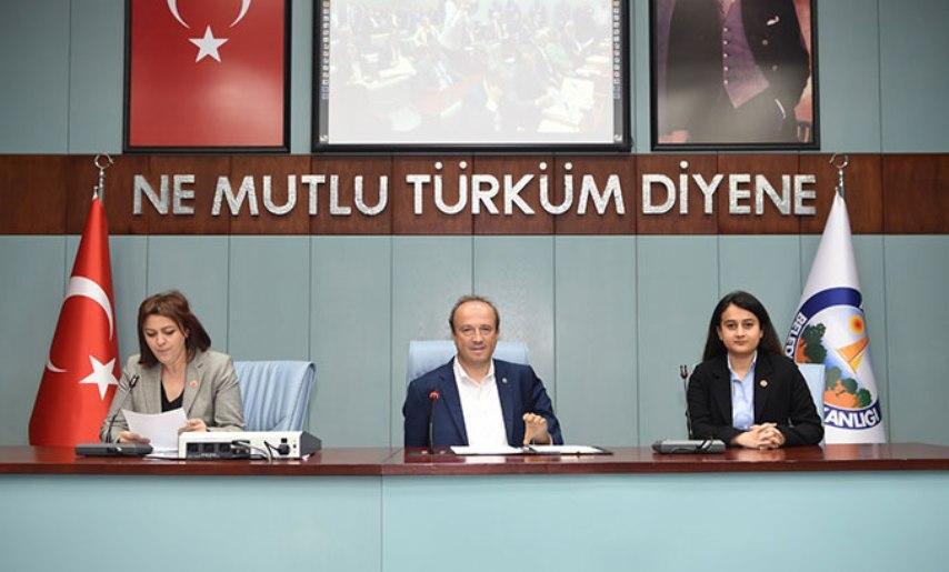 Başkan Turan Hançerli: Belediyede Lüks Tüketimi Bitirdik