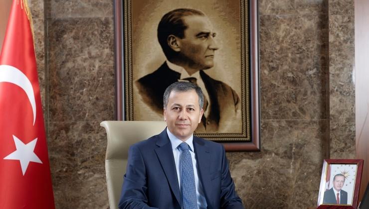 İstanbul'un 'geçiçi başkanı' belli oldu: İstanbul Valisi Ali Yerlikaya