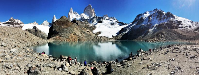 Patagonya devlet mi? Patagonya nerede? Patagonya hangi kıtada?