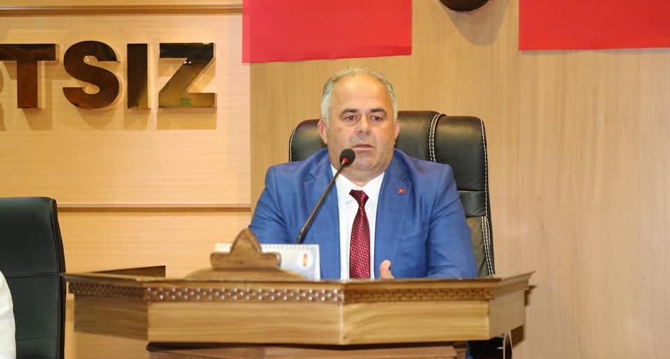 Çatalca Belediyesi'nde Olağanüstü Meclis Toplantısı…