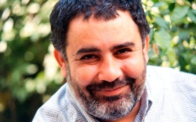 19 yıl önce hayatını kaybeden Ahmet Kaya'nın hiç yayınlanmamış fotoğrafları ortaya çıktı…