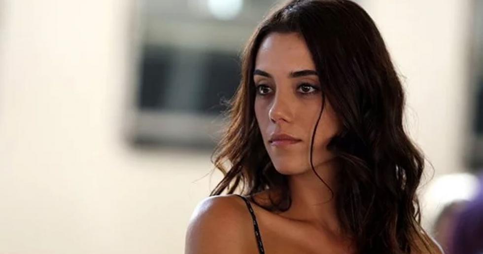Cansu Dere'nin dizisine Latin Amerika'dan en iyi yabancı drama ödülü
