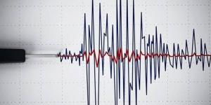 Arnavutluk'ta büyük deprem