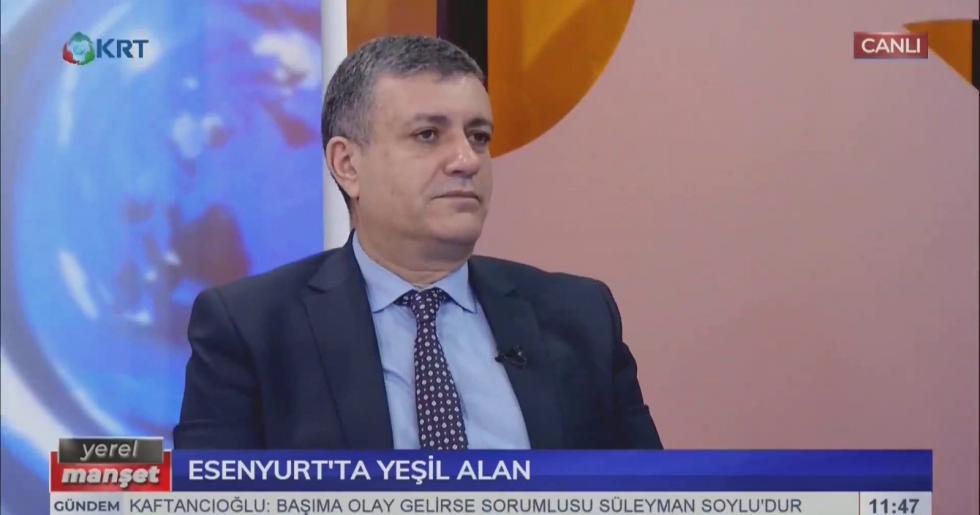 ESENYURT'A TRAMVAY MÜJDESİ