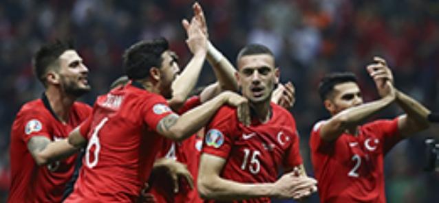 Avrupa Şampiyonası grupları nasıl oluşacak? Türkiye puan durumu ve rakipleri
