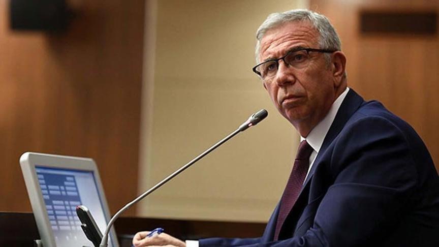 Son dakika… Mansur Yavaş duyurdu: Ankara'da tüm ihaleler iptal edildi