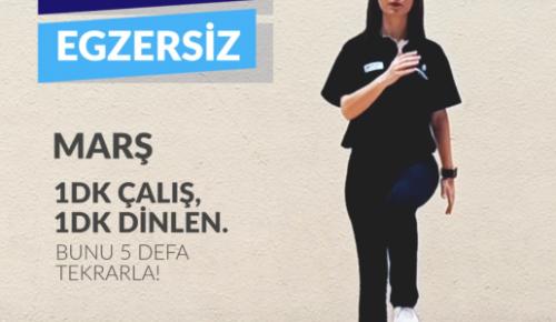 TÜRKİYE'NİN EN BÜYÜK ONLİNE SPOR TESİSİ!