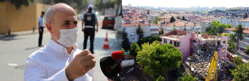 BAŞKAN AKGÜN'DEN İBB MECLİSİ'NE UYARI: VEBAL ALTINDA KALIRSINIZ!