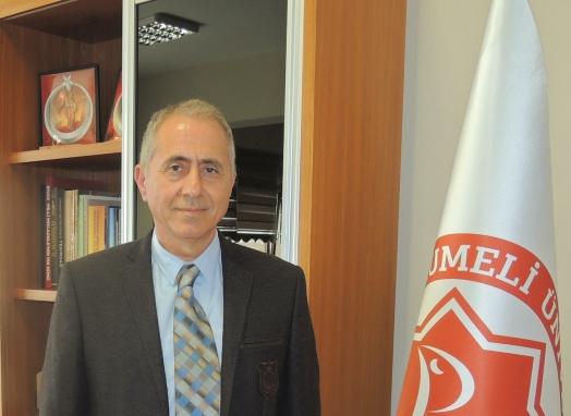PROF.DR.H.TAMER DODURKA ''COVİD-19 NEDENİYLE DAHA AZ KAYIP VEREBİLİRDİK''