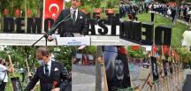 15 TEMMUZ DEMOKRASİ ŞEHİTLERİ BEYLİKDÜZÜ'NDE ANILDI