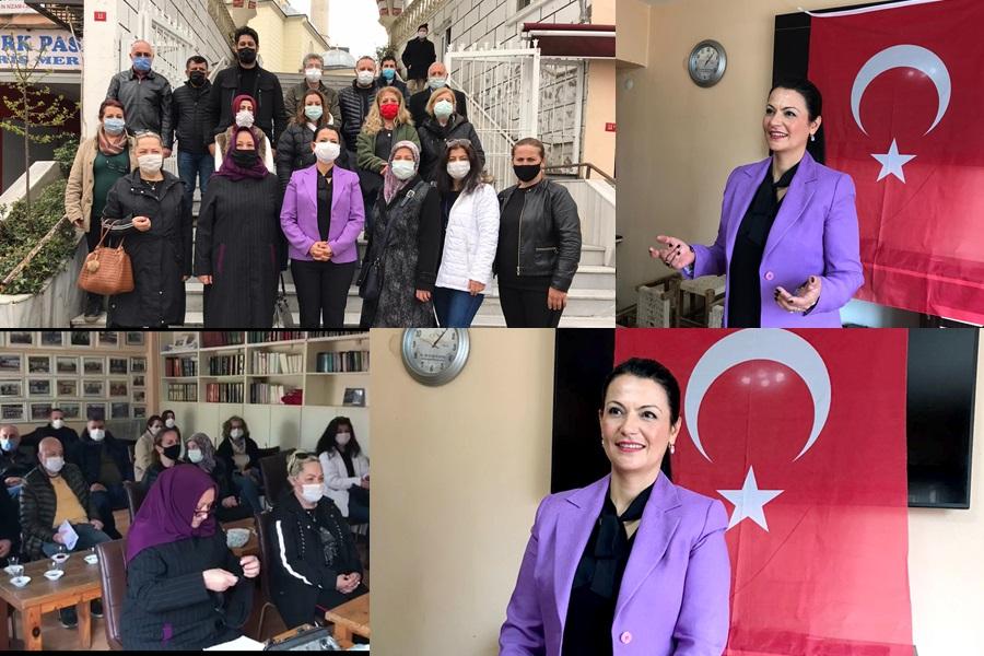 """EMANET  GÜVEN TAZELEDİ."""