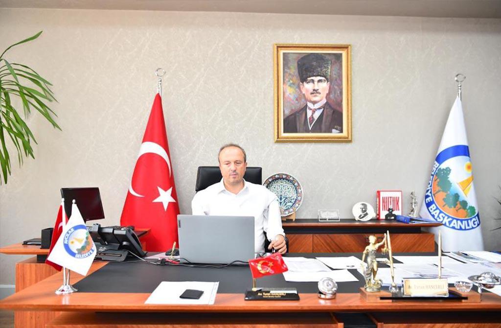 """HANÇERLİ, """"AVCILAR'I 2029 VİZYONU İLE AYAĞA KALDIRACAĞIZ"""""""