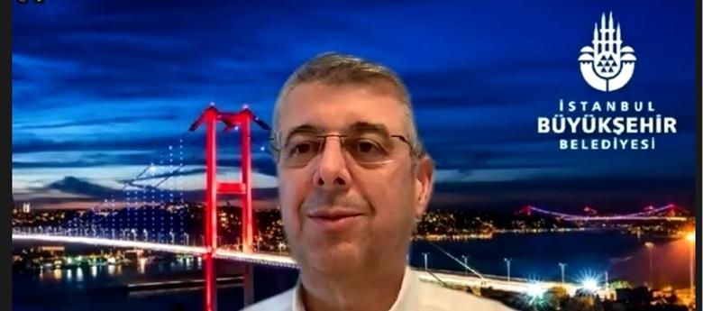 İSTANBUL'UN YEREL YÖNETİMLERİ KAPANMA SÜRECİNDEKİ HİZMETLERİ MASAYA YATIRDI