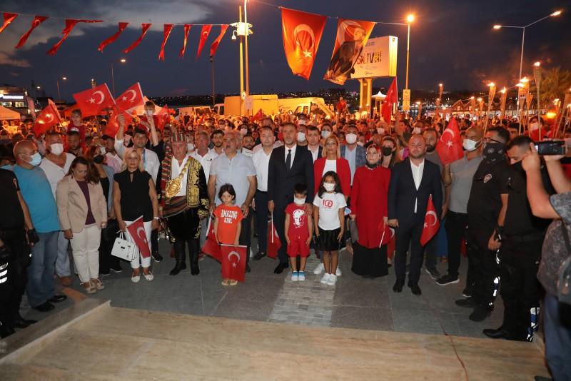 YOĞURT FESTİVALİ'NE MUHTEŞEM FİNAL